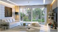 Những tiêu chí chọn cửa nhôm kính cách nhiệt phòng khách